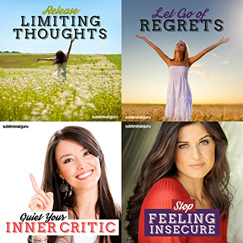 Belief Boosting Subliminal Messages Bundle cover art