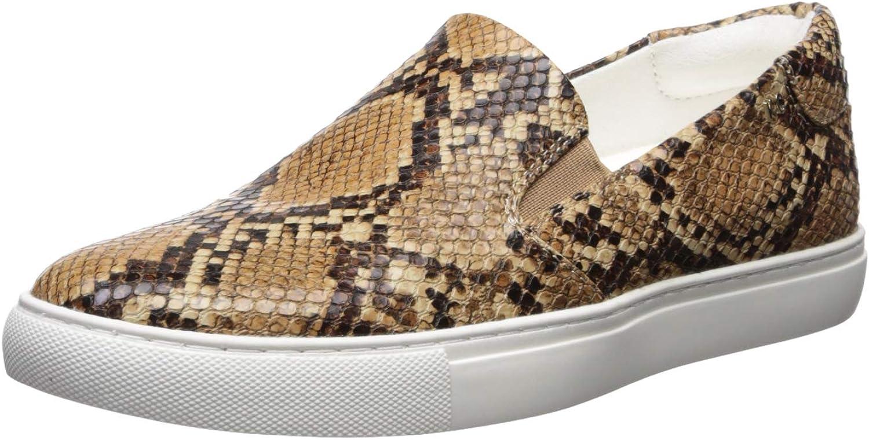 Kenneth Cole New York Womens Kam Slip on Sneaker Sneaker