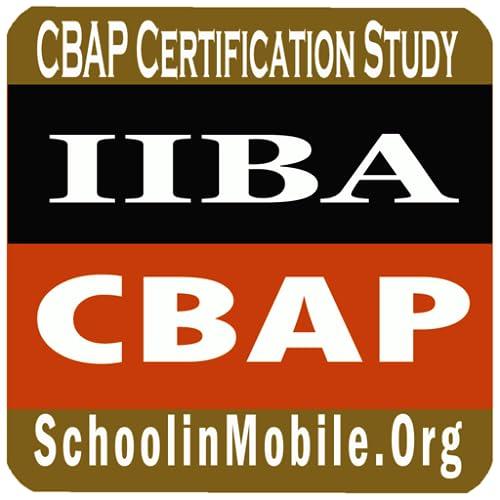 CBAP Exam Preparation