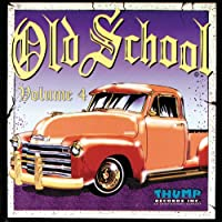 Vol. 4-Old School