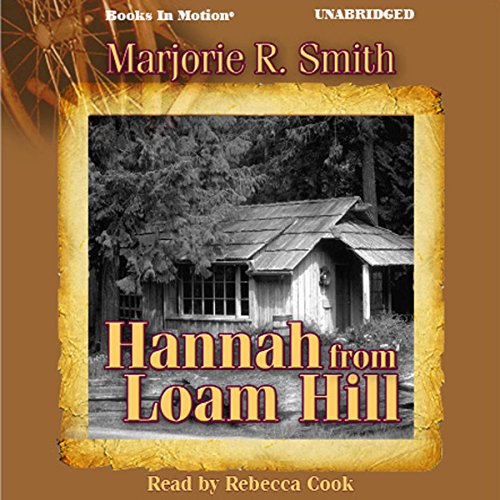 Hannah from Loam Hill cover art