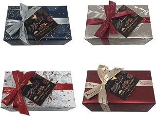 Bruyerre Finest Belgian Chocolates Gift 1 Box (6.35oz )