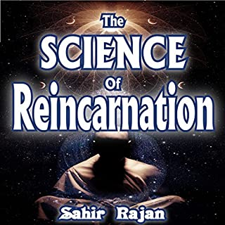 The Science of Reincarnation cover art