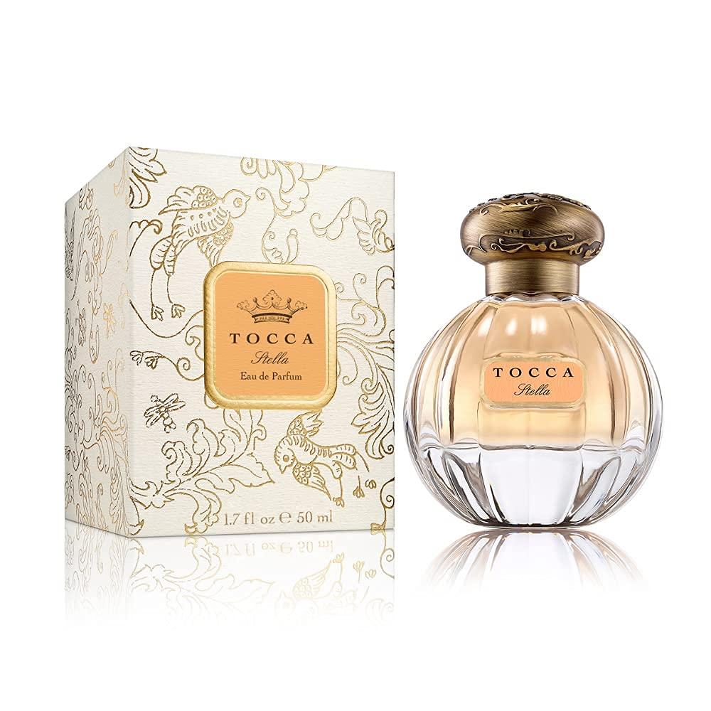 Stella - Best Tocca Women Perfumes