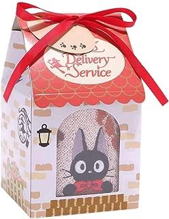 Studio Ghibli Kiki's Delivery Service Towel Gift Box
