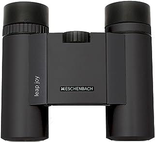 ESCHENBACH 双眼鏡 リープジョイ ダハプリズム式 倍率8倍 21ミリ口径 ブラック 2996-L2821