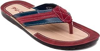 ASIAN 4715 Formal Slippers,Walking Slippers for Men