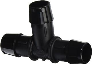 Pack Of 240 Eldon James 1//4-19 BSP to 5//16 Barbed Adapter High Density Polyethylene