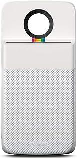 Motorola Moto Mod for Moto Z phones- Polaroid Insta-Share Printer - White