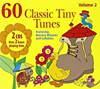 Vol. 2-60 Classic Tiny Tunes