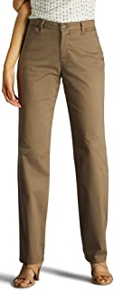 Women's Relaxed Fit All Day Straight Leg Pant