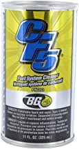 BG CF5 Fuel System Treatment