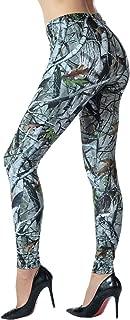 Printed Leggings Basic Patterned Leggings Workout Leggings Women Girls Spandex Leggings L2