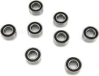 Wheel Bearing Set (8) Losi 1/18 Mini T
