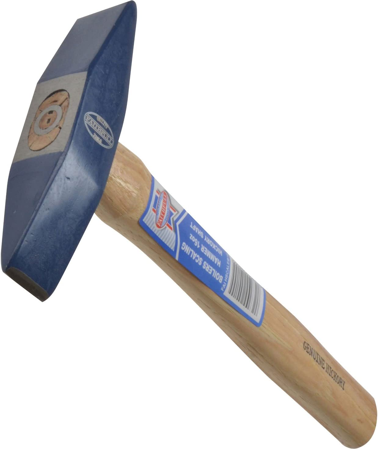Boiler Free Shipping Cheap Bargain Gift Scaling Import Hammer 454g 16oz