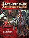 Pathfinder Adventure Path: Hell's Vengeance Part 1 - The Hellfire Compact
