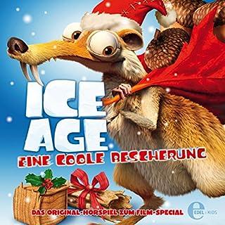 Eine coole Bescherung (Ice Age: Film-Special 1) Titelbild