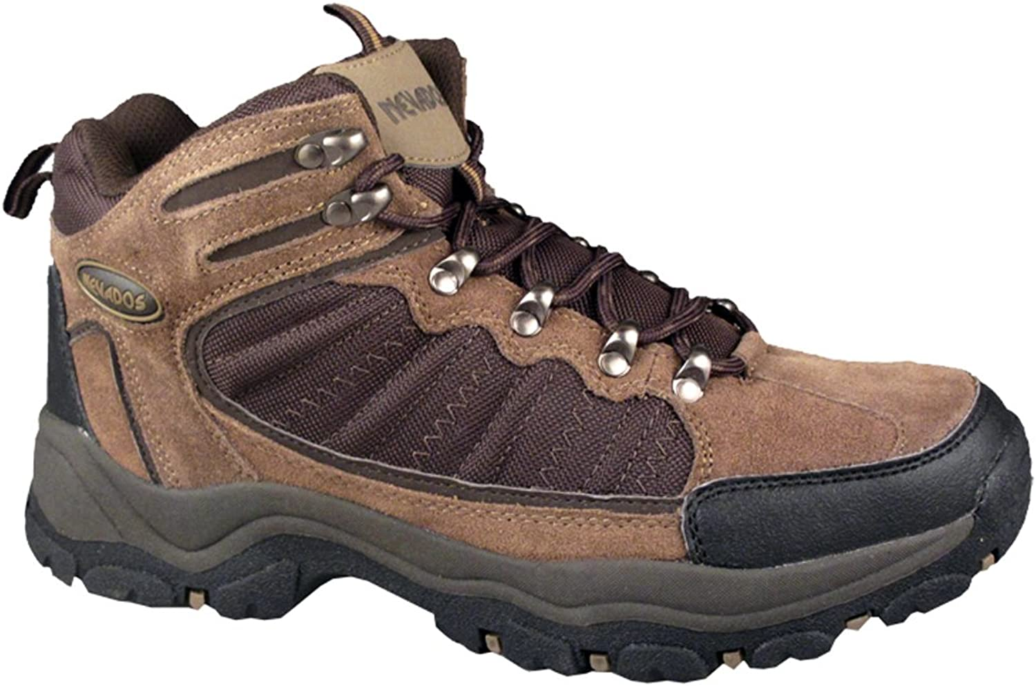 Nevados Men's Tuscon Mid Hiking Boot