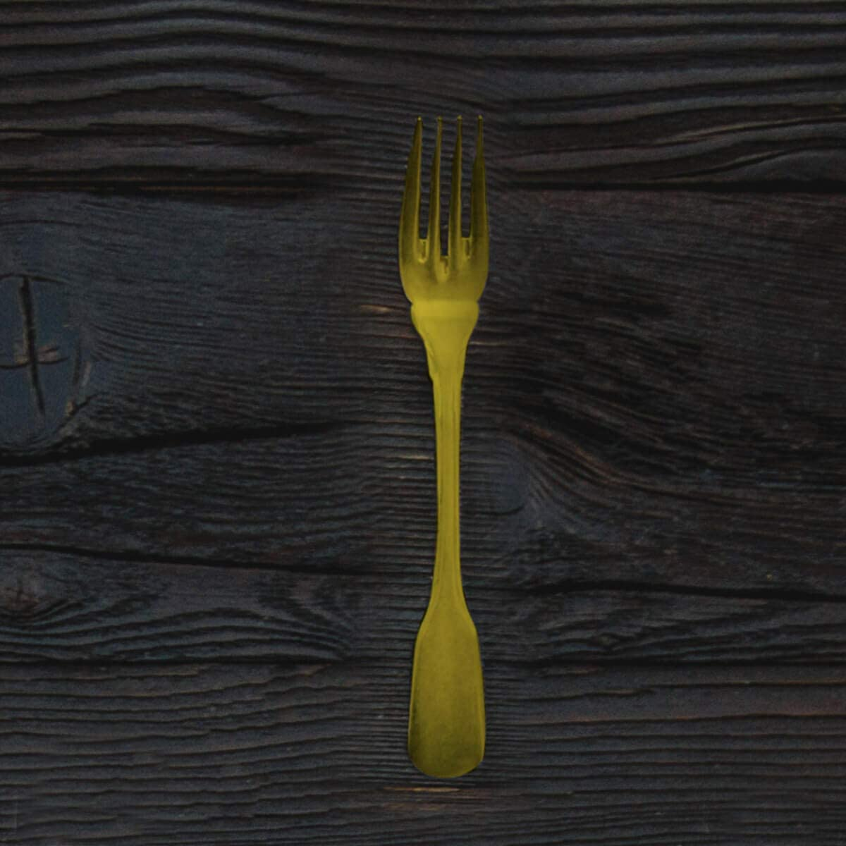 KnIndustrie Set 6 All items in the store Bricklane Gold Fork Max 42% OFF Fish