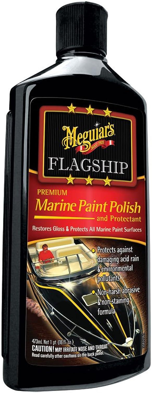 Meguiar'S Marine Premium Polish Sealant