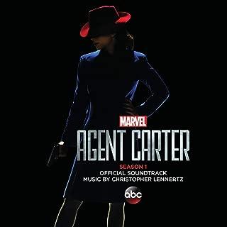 Marvel's Agent Carter: Season 1 (Original Television Soundtrack)