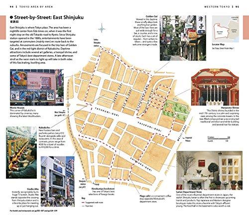 『DK Eyewitness Travel Guide Japan』の4枚目の画像