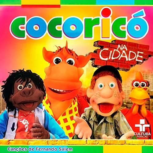 Fernando Salem & A Turma do Cocoricó