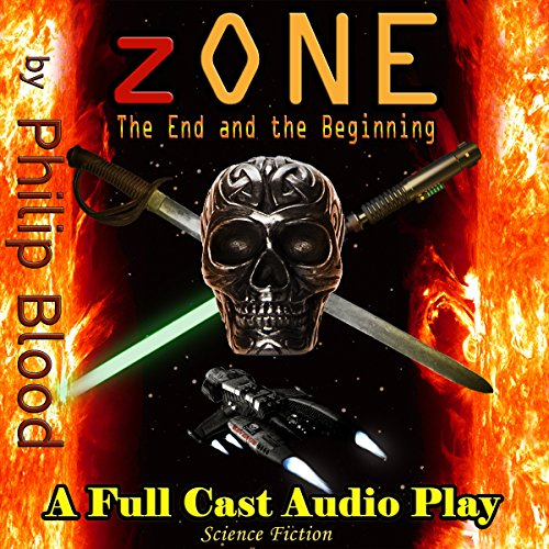 zONE: The End and the Beginning audiobook cover art