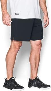 Under Armour Mens Tactical Tech Sports Shorts - L