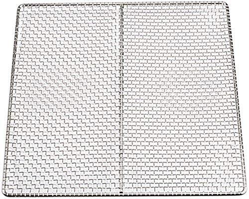 Adcraft GR-1412H Tube Screen Grate 13-1/2 Inch x 11-1/2 Inch