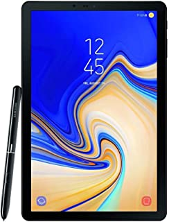 Samsung Galaxy Tab S4-10.5 Inch, 64GB, 4GB RAM, WiFi, Black