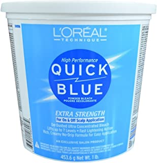 Best true blue bleach Reviews