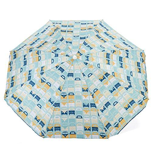 Volkswagen Family, Adjustable Beach Parasol