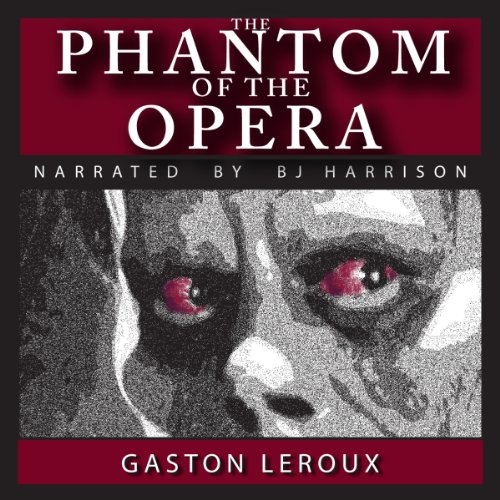 The Phantom of the Opera Titelbild
