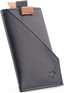 Calfskin Speed Card Holder