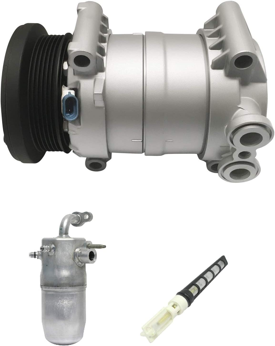 Sale Special Price RYC Remanufactured AC Compressor KT DB05 Kit At the price
