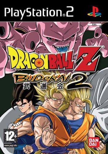 Namco Bandai Games Dragon Ball Z - Juego (PS2, PlayStation 2)