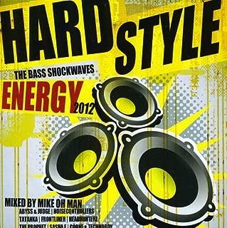 Hardstyle Energy 2012-Bass Shockwaves