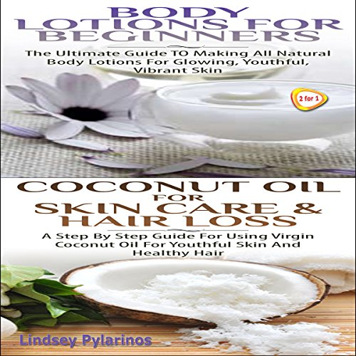 Essential Oils Box Set #9 audiobook cover art