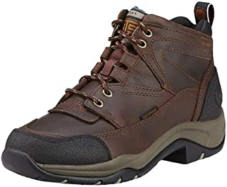 Terrain Waterproof Hiking Boot – Women's Leather...