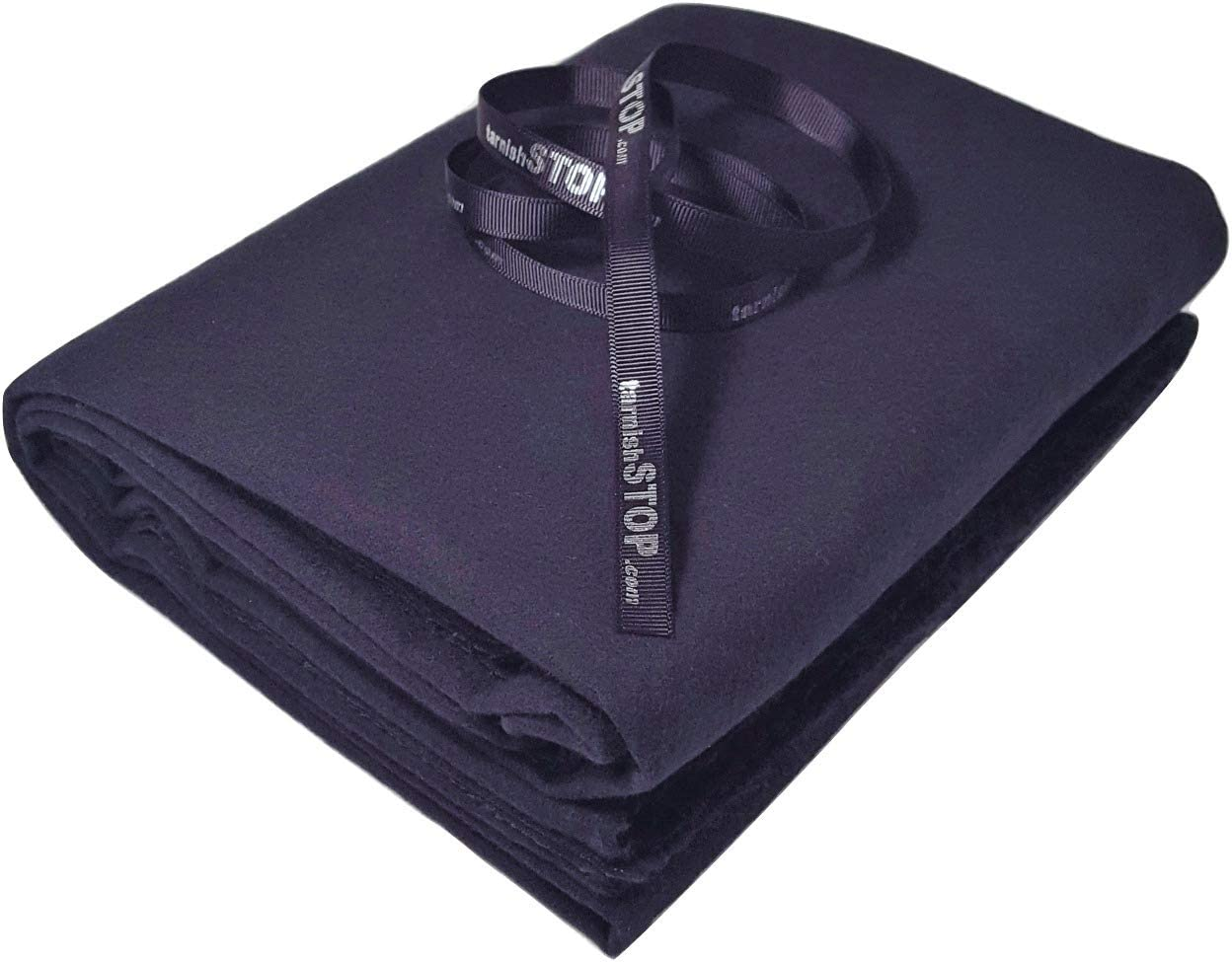 tarnishSTOP Luxury Anti-Tarnish Philadelphia Mall Prevention Cloth Silver Fabric Super popular specialty store