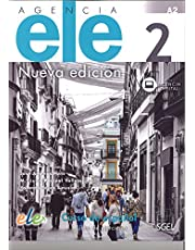 Agencia ELE 2 libro de ejercicios. Nueva edición.: Curso de Espanol : Libro de ejercicios (Agencia ELE Nueva Edicion)