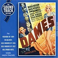 Dames by Harry Warren (2000-06-27)