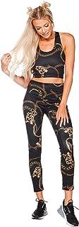 BuddyLove Women's Fonda Yoga Workout Sports Bra Top Collection