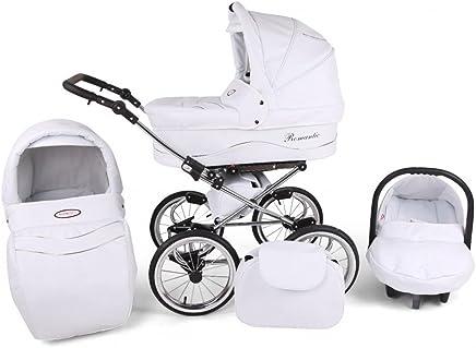 Amazon.es: carritos bebe 3 en 1 - hogartrend
