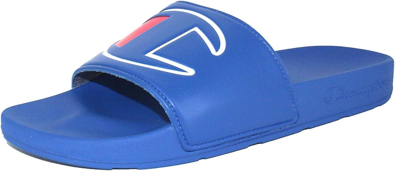 Champion Seattle Mall Men's Ipo Sandal Slide Popular product