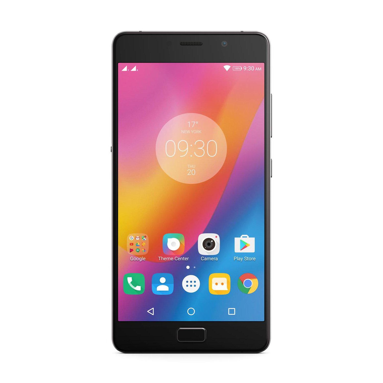 Lenovo pa4 N0018pl Smartphone P2 Dual SIM 3 GB, 13,97 cm (5,5 ...