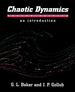 Chaotic Dynamics: Introduction 2ed: An Introduction