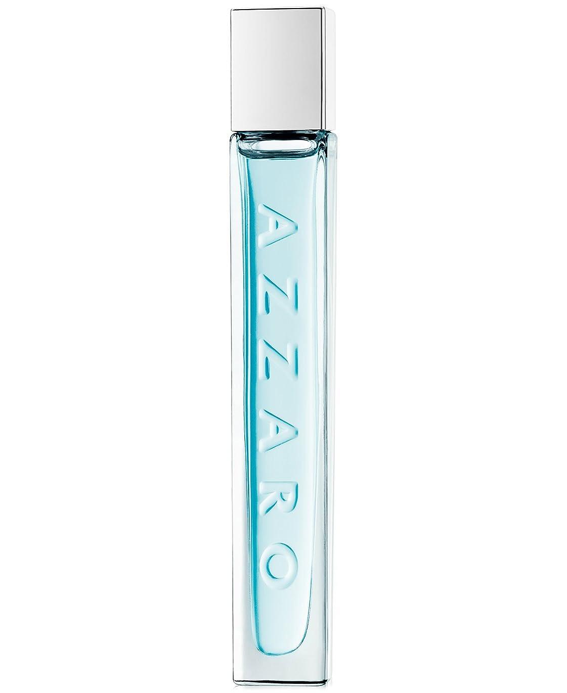 予定フィット流行しているChrome (クローム) 0.5 oz (15ml) EDT Travel トラベル Spray by Loris Azzaro for Men
