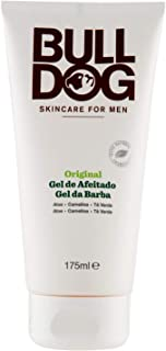 Bulldog Skincare For Men Original Gel de Afeitar - 175 ml